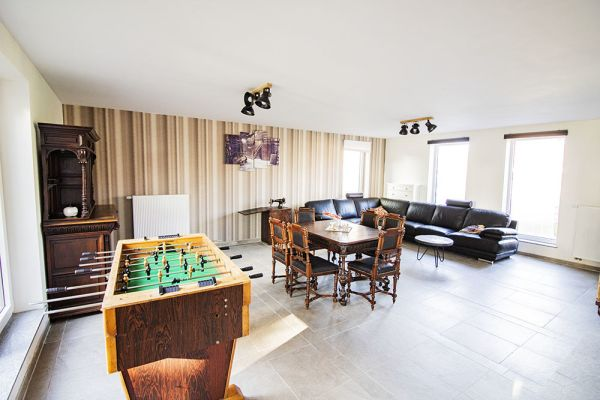 Picture of an event venue rental in Maaseik, Limburg, Inside Mario's house 19340