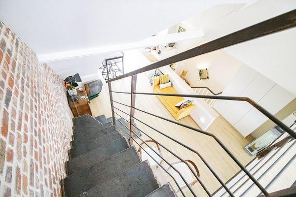 Feestzaal verhuren in Drogenbos, Vlaams-Brabant, In het appartement van Gontran 19942