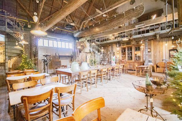 Photo d'une salle à louer à Hansbeke, Flandre Orientale, Dans la ferme de Katleen 20267