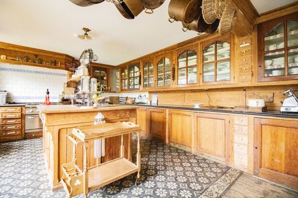 Photo d'une salle à louer à Hansbeke, Flandre Orientale, Dans la ferme de Katleen 20281