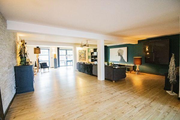 Photo d'une salle à louer à Lillois-Witterzée, Brabant Wallon, Dans le loft de Caro 20359