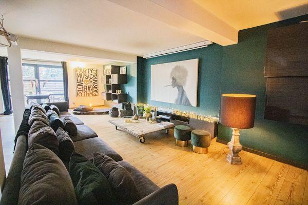 Photo d'une salle à louer à Lillois-Witterzée, Brabant Wallon, Dans le loft de Caro 20360