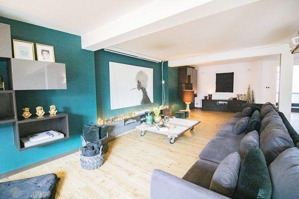 Photo d'une salle à louer à Lillois-Witterzée, Brabant Wallon, Dans le loft de Caro 20361