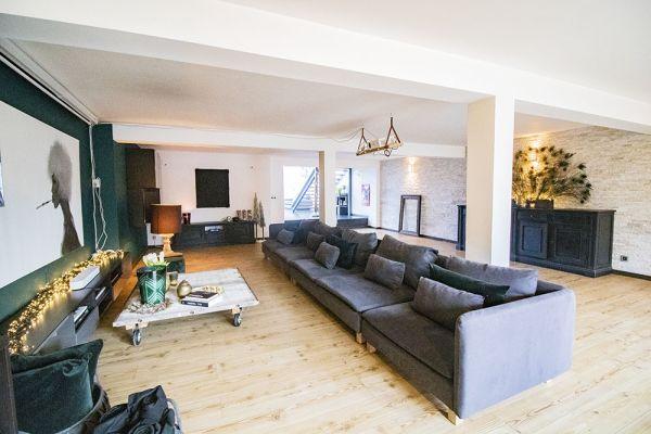 Photo d'une salle à louer à Lillois-Witterzée, Brabant Wallon, Dans le loft de Caro 20362