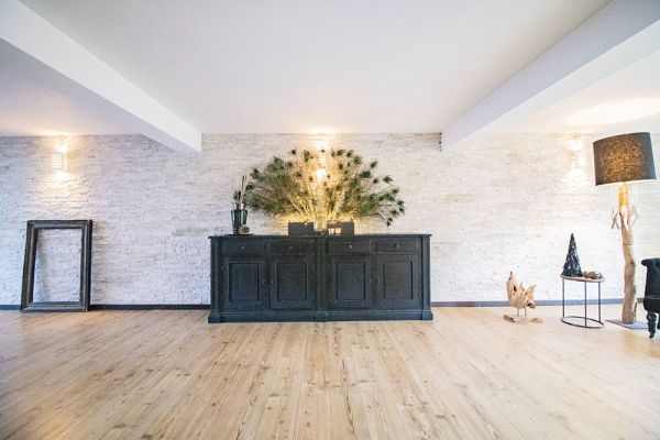 Photo d'une salle à louer à Lillois-Witterzée, Brabant Wallon, Dans le loft de Caro 20363