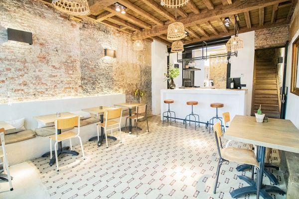 Photo d'une salle à louer à Antwerp, Anvers, Dans la maison de Sam 20400