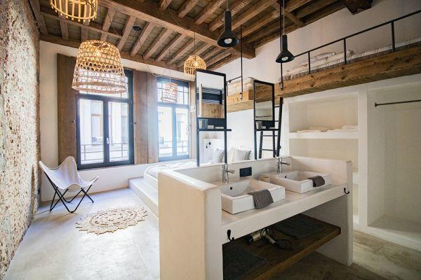 Photo d'une salle à louer à Antwerp, Anvers, Dans la maison de Sam 20404