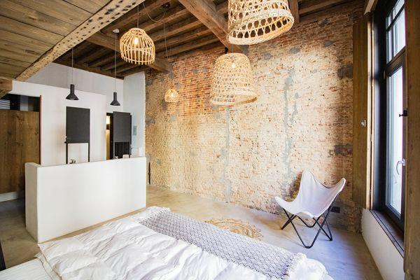 Photo d'une salle à louer à Antwerp, Anvers, Dans la maison de Sam 20405