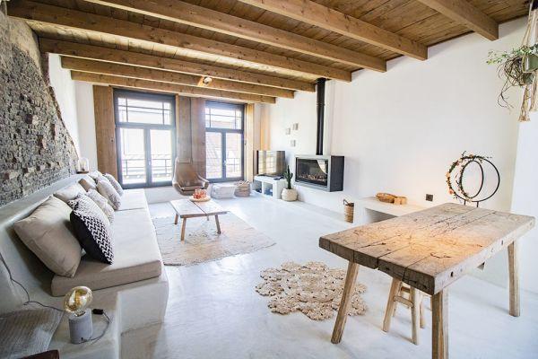 Photo d'une salle à louer à Antwerp, Anvers, Dans la maison de Sam 20407