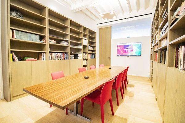 Photo d'une salle à louer à Elsene, Bruxelles, Dans la maison de Quentin 20645