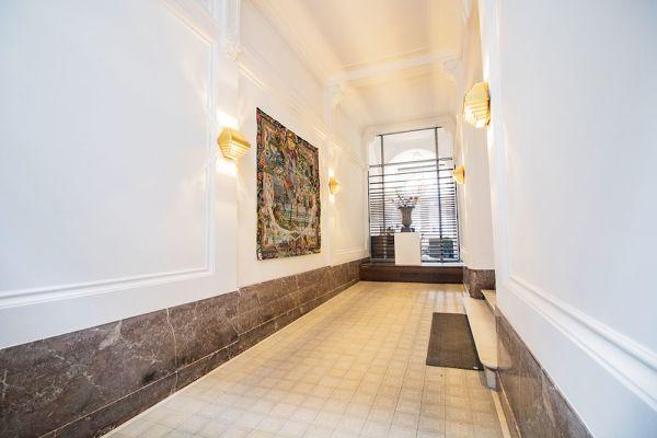 Photo d'une salle à louer à Elsene, Bruxelles, Dans la maison de Quentin 20647