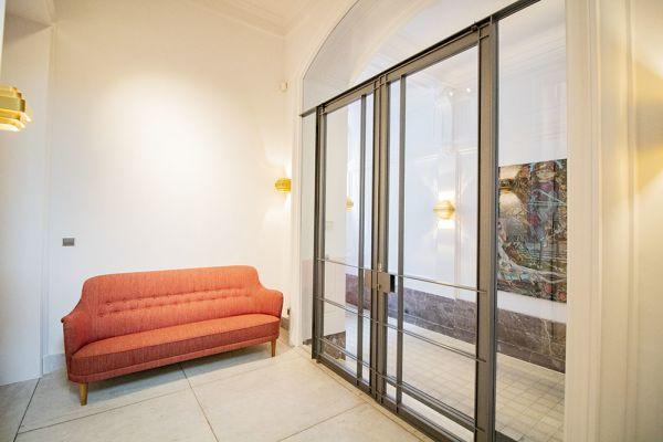 Photo d'une salle à louer à Elsene, Bruxelles, Dans la maison de Quentin 20649