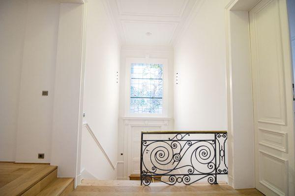 Photo d'une salle à louer à Elsene, Bruxelles, Dans la maison de Quentin 20651