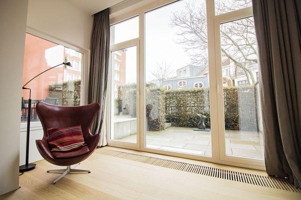 Photo d'une salle à louer à Elsene, Bruxelles, Dans la maison de Quentin 20662