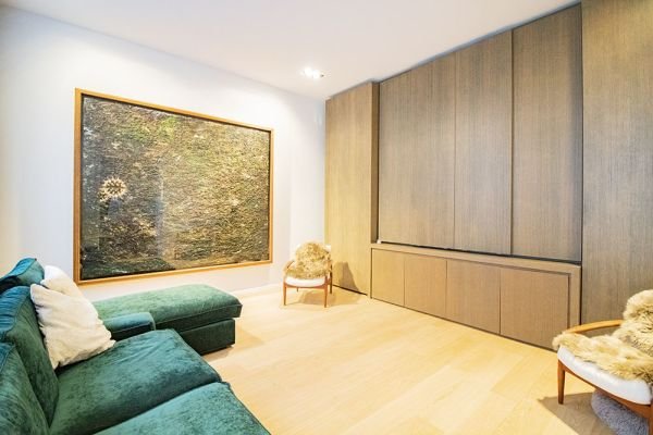 Photo d'une salle à louer à Elsene, Bruxelles, Dans la maison de Quentin 20663