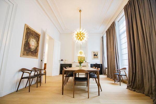 Photo d'une salle à louer à Elsene, Bruxelles, Dans la maison de Quentin 20665