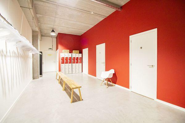 Feestzaal verhuren in Gand, Oost-Vlaanderen, In de studio van Jugurtha 20677