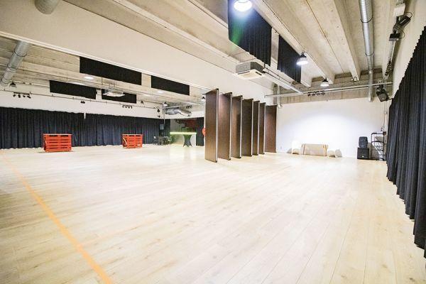 Feestzaal verhuren in Gand, Oost-Vlaanderen, In de studio van Jugurtha 20678