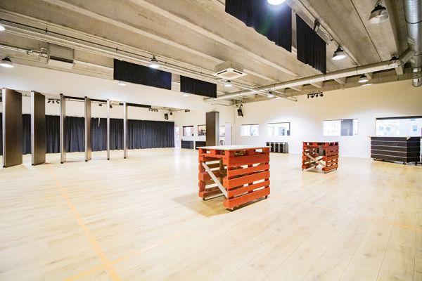 Feestzaal verhuren in Gand, Oost-Vlaanderen, In de studio van Jugurtha 20683