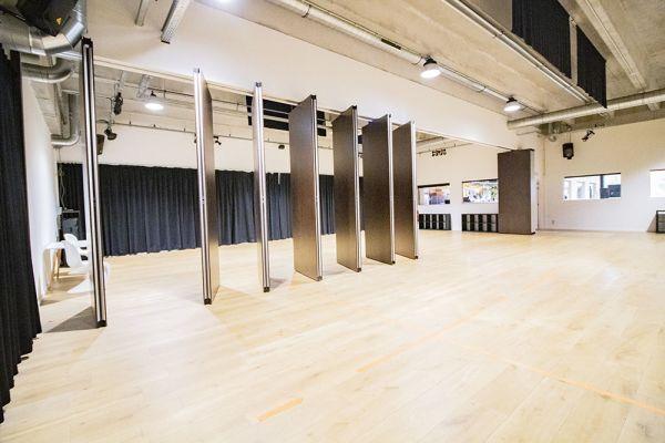 Feestzaal verhuren in Gand, Oost-Vlaanderen, In de studio van Jugurtha 20684