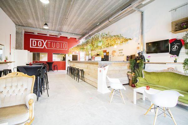 Feestzaal verhuren in Gand, Oost-Vlaanderen, In de studio van Jugurtha 20688