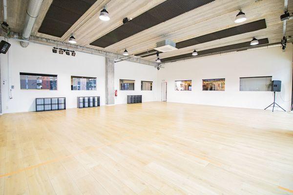 Feestzaal verhuren in Gand, Oost-Vlaanderen, In de studio van Jugurtha 20692