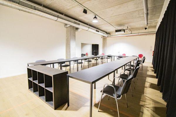 Feestzaal verhuren in Gand, Oost-Vlaanderen, In de studio van Jugurtha 20694