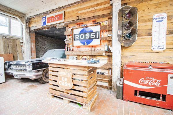 Photo d'une salle à louer à Grammont, Flandre Orientale, Dans le showroom de Ben 20709