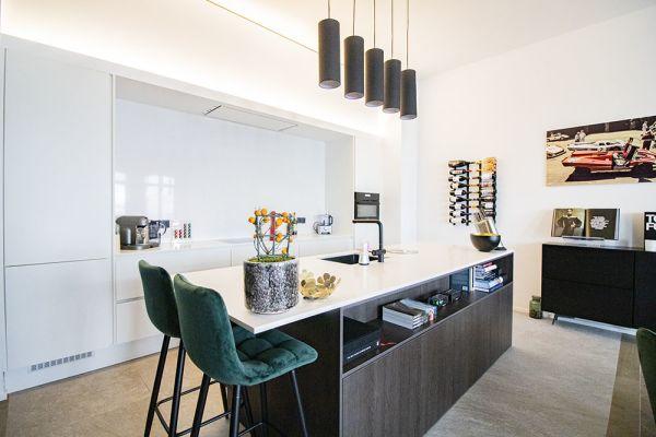 Photo d'une salle à louer à Antwerp, Anvers, Dans l'appartement de Maxim 20729