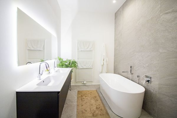 Photo d'une salle à louer à Antwerp, Anvers, Dans l'appartement de Maxim 20738