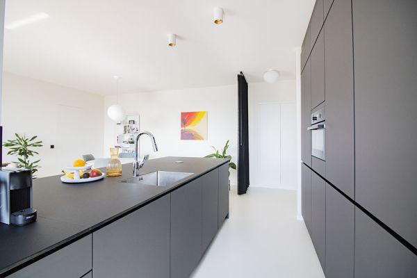 Feestzaal verhuren in Antwerp, Antwerpen, In het appartement van Greet 20757