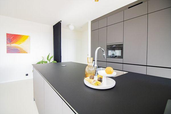 Feestzaal verhuren in Antwerp, Antwerpen, In het appartement van Greet 20765