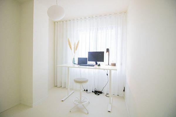 Feestzaal verhuren in Antwerp, Antwerpen, In het appartement van Greet 20776