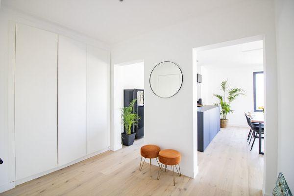 Feestzaal verhuren in Berchem(Antwerp), Antwerpen, In het appartement van Benjamin 20779