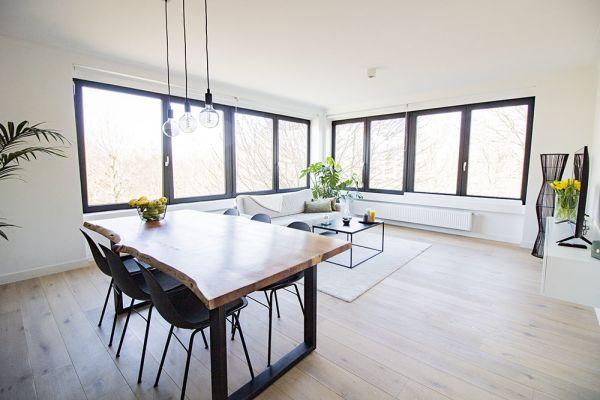 Feestzaal verhuren in Berchem(Antwerp), Antwerpen, In het appartement van Benjamin 20786