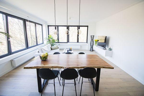 Feestzaal verhuren in Berchem(Antwerp), Antwerpen, In het appartement van Benjamin 20788