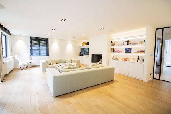 Photo d'une salle à louer à Rhode-Saint-Genèse, Brabant Flamand, Dans la villa de François-Xavier 20801
