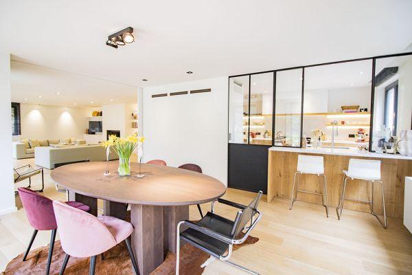 Photo d'une salle à louer à Rhode-Saint-Genèse, Brabant Flamand, Dans la villa de François-Xavier 20805