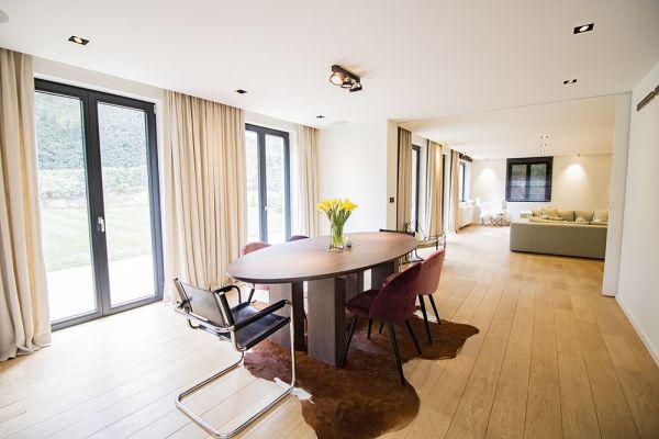 Photo d'une salle à louer à Rhode-Saint-Genèse, Brabant Flamand, Dans la villa de François-Xavier 20807