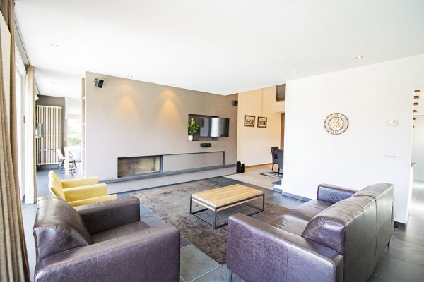 Photo d'une salle à louer à Deerlijk, Flandre Occidentale, Dans la villa d'Aslan 20827