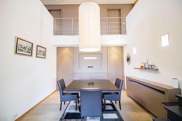 Photo d'une salle à louer à Deerlijk, Flandre Occidentale, Dans la villa d'Aslan 20829