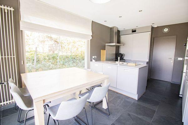 Photo d'une salle à louer à Deerlijk, Flandre Occidentale, Dans la villa d'Aslan 20832