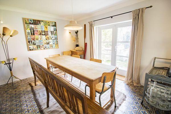 Photo d'une salle à louer à Bierges, Brabant Wallon, Dans la maison de Dominique & Bruno 21023