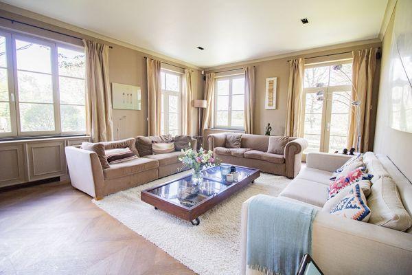 Photo d'une salle à louer à Bierges, Brabant Wallon, Dans la maison de Dominique & Bruno 21027