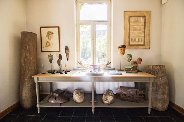 Photo d'une salle à louer à Bierges, Brabant Wallon, Dans la maison de Dominique & Bruno 21030