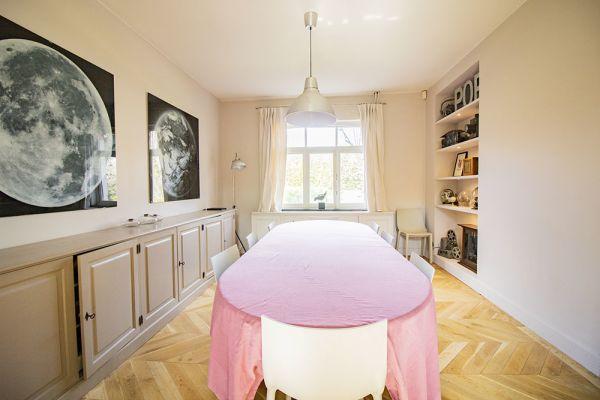 Photo d'une salle à louer à Bierges, Brabant Wallon, Dans la maison de Dominique & Bruno 21031