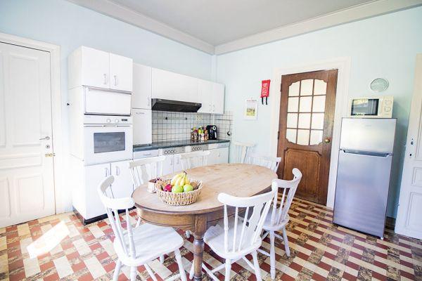 Feestzaal verhuren in Barvaux-sur-Ourthe, Luxemburg, In het huis van Chris 21079