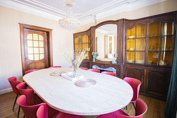 Feestzaal verhuren in Barvaux-sur-Ourthe, Luxemburg, In het huis van Chris 21080