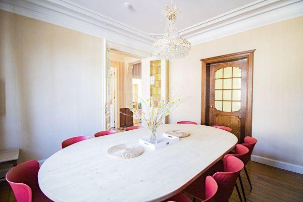 Feestzaal verhuren in Barvaux-sur-Ourthe, Luxemburg, In het huis van Chris 21081