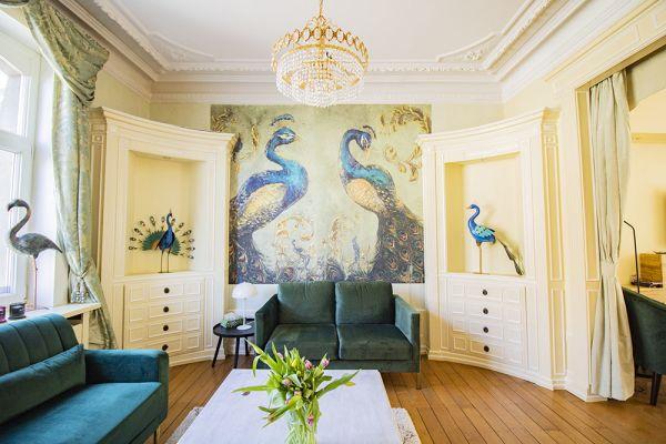 Feestzaal verhuren in Barvaux-sur-Ourthe, Luxemburg, In het huis van Chris 21085